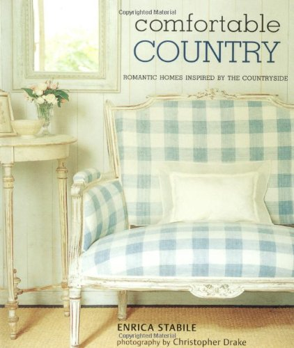 9781841728681: Comfortable Country (Compacts)