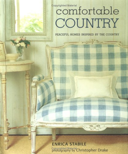 9781841728698: Comfortable Country