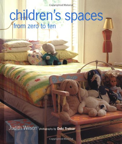 9781841728704: Children's Spaces (Compacts)
