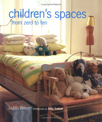 9781841728711: Childrens Spaces: From Zero to Ten