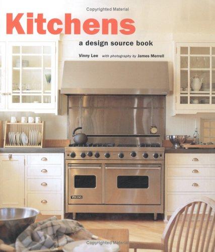 9781841728858: Kitchens: A Design Source Book