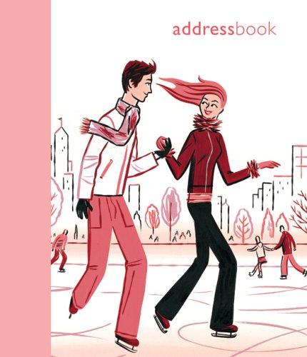 Chris Long Mini Address Book