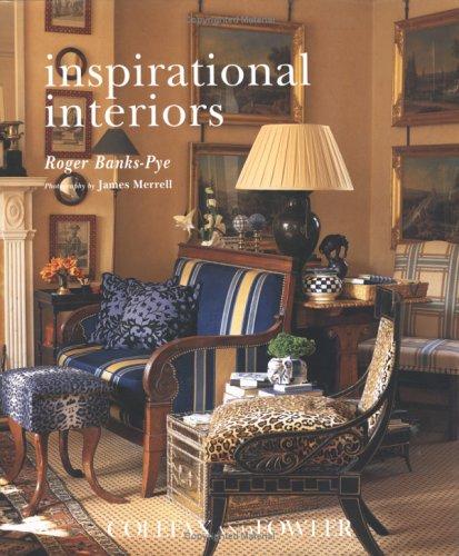 9781841729190: Inspirational Interiors