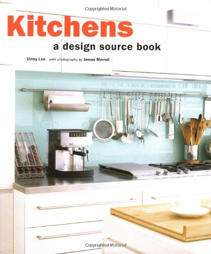 9781841729275: Kitchens: A Design Source Book