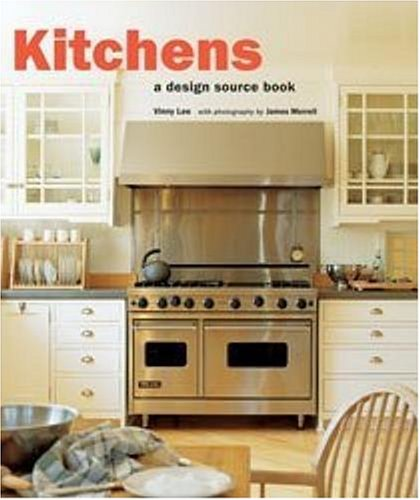 9781841729305: Kitchens: A Design Source Book