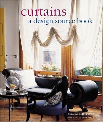 9781841729329: Curtains: A Design Source Book
