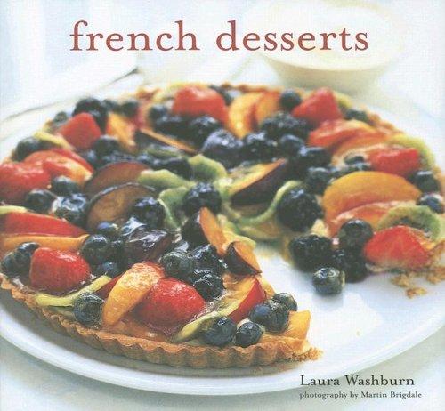 9781841729589: French Desserts