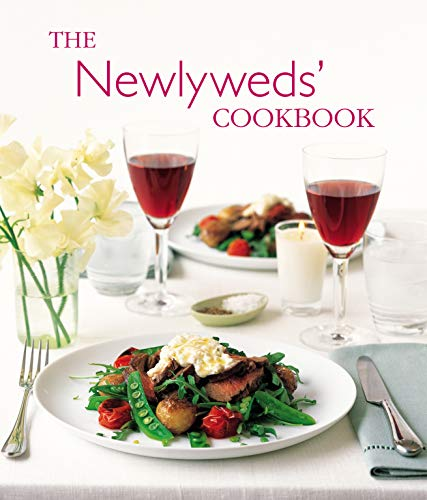 9781841729640: The Newlyweds' Cookbook