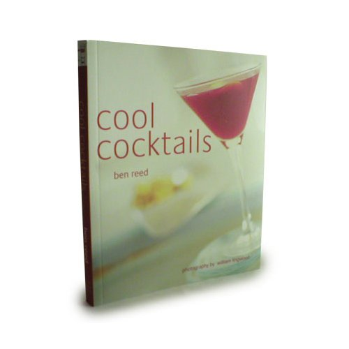 9781841729879: Cool Cocktails: Compact