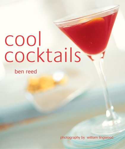 9781841729886: Cool Cocktails (Compacts)