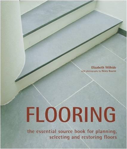 9781841729978: The Flooring Book