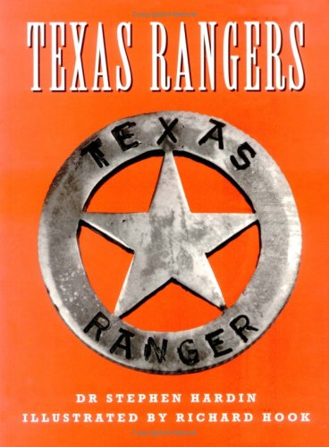 9781841760315: Texas Rangers (Osprey Trade Editions)
