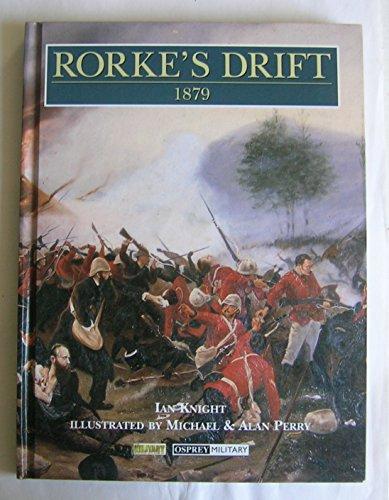 Rorke's Drift 1879: Knight, Ian