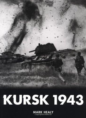 9781841761039: Kursk 1943 (Trade Editions)