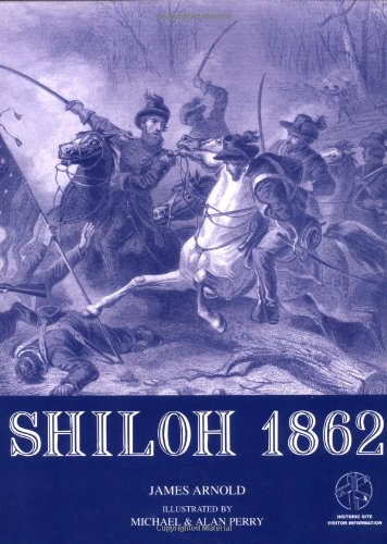 9781841761046: Shiloh 1862: The Death of Innocence