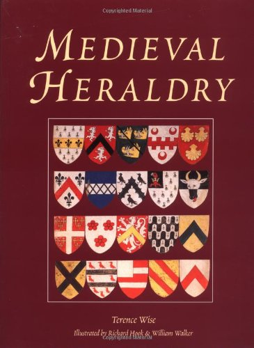 9781841761060: Medieval Heraldry (Trade Editions)