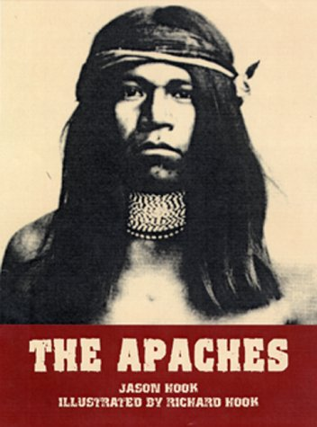 9781841761091: The Apaches (Osprey history)
