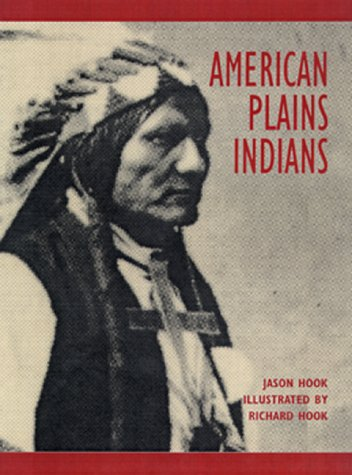 9781841761213: American Plains Indians (Trade Editions)