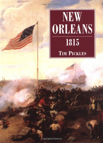 9781841761503: New Orleans 1815 (Trade Editions)