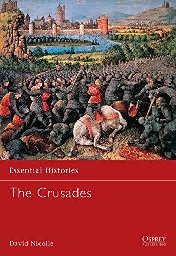 9781841761794: The Crusades