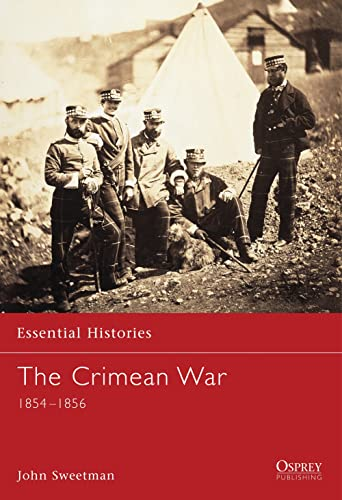 9781841761862: The Crimean War (Essential Histories)