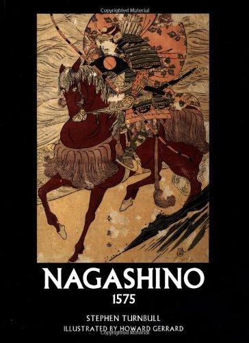 9781841762500: Nagashino 1575 (Trade Editions)