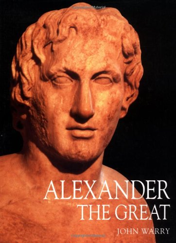 9781841762517: Alexander the Great (Trade Editions)
