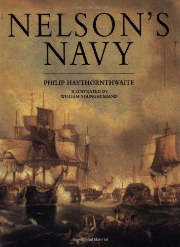 9781841762524: Nelson's Navy