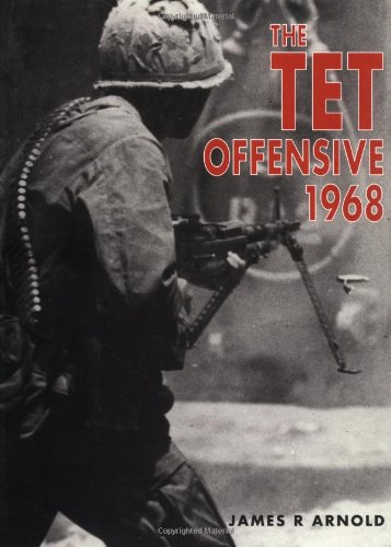 9781841762548: The Tet Offensive 1968 (Trade Editions)