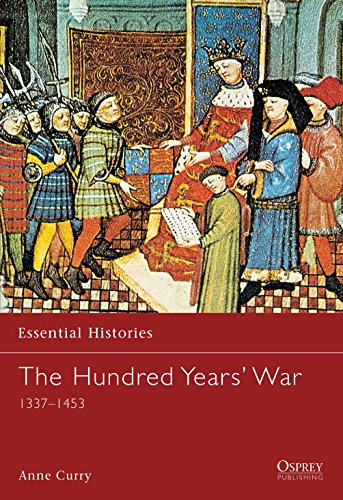 9781841762692: The Hundred Years' War