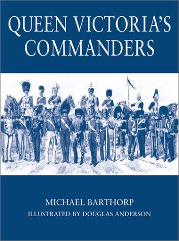 9781841762746: Queen Victoria's Commanders