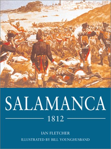 9781841762777: Salamanca 1812