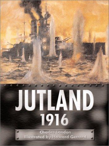 9781841762814: Jutland 1916 (Trade Editions)
