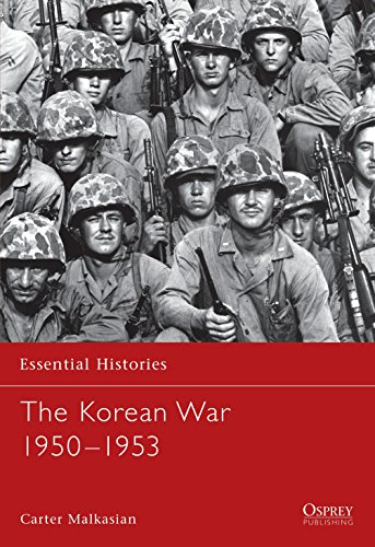 The Korean War: Carter Malkasian