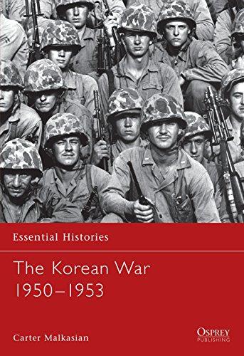 9781841762821: The Korean War (Essential Histories)