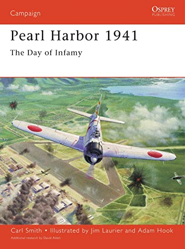 9781841763903: Pearl Harbor 1941: The Day of Infamy (Campaign)