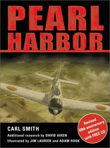 9781841764245: Pearl Harbor: Revised 60th Anniversary Edition with FREE CD (Trade Editions)