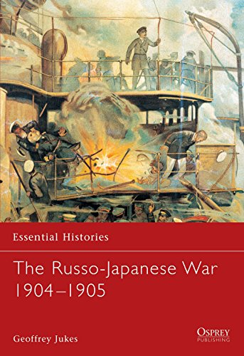 9781841764467: The Russo-Japanese War 1904-1905