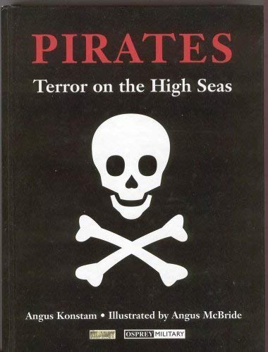 9781841764535: Pirates Terror on the High Seas