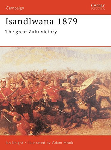9781841765112: Isandlwana 1879: The great Zulu victory