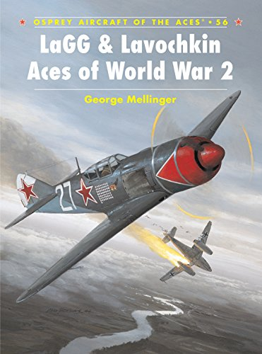 Download LaGG & Lavochkin Aces of World War 2