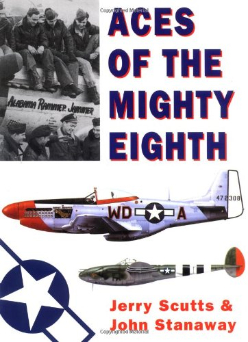 9781841766195: Aces of the Mighty Eighth (General Aviation)