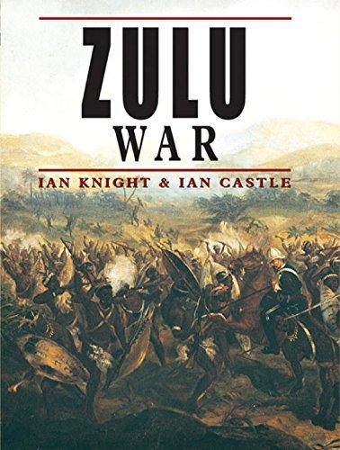 9781841768588: Zulu War (General Military)