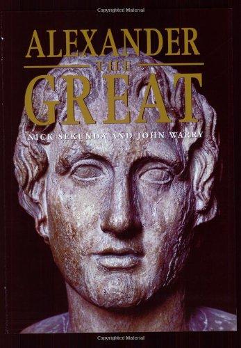 Alexander the Great (General Military): Sekunda, Nicholas