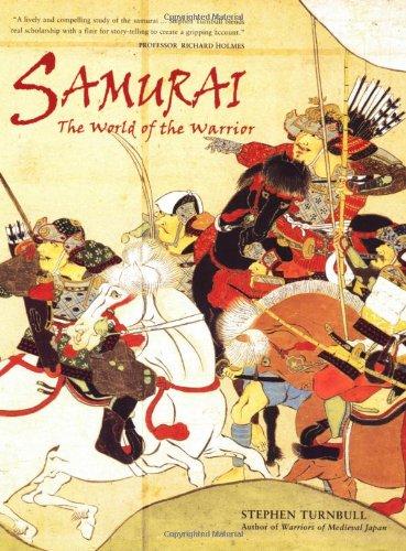 9781841769516: Samurai: The World of the Warrior