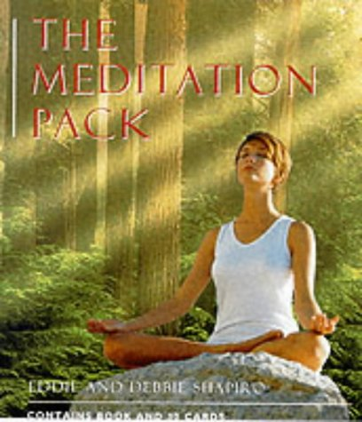 9781841810218: The Meditation Pack