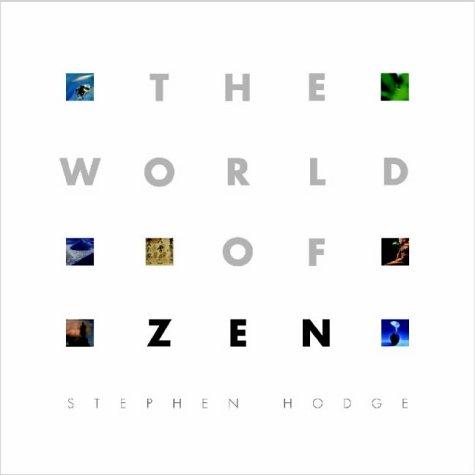 9781841810379: The World of Zen