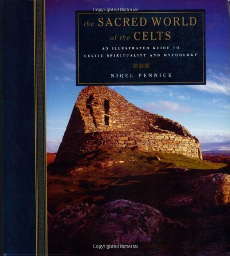 9781841811352: The Sacred World of the Celts