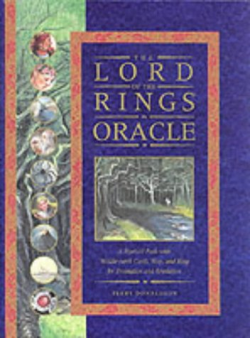 """9781841811390: The """"Lord of the Rings"""" Oracle"""