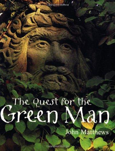 Quest for the Green Man: Matthews , John